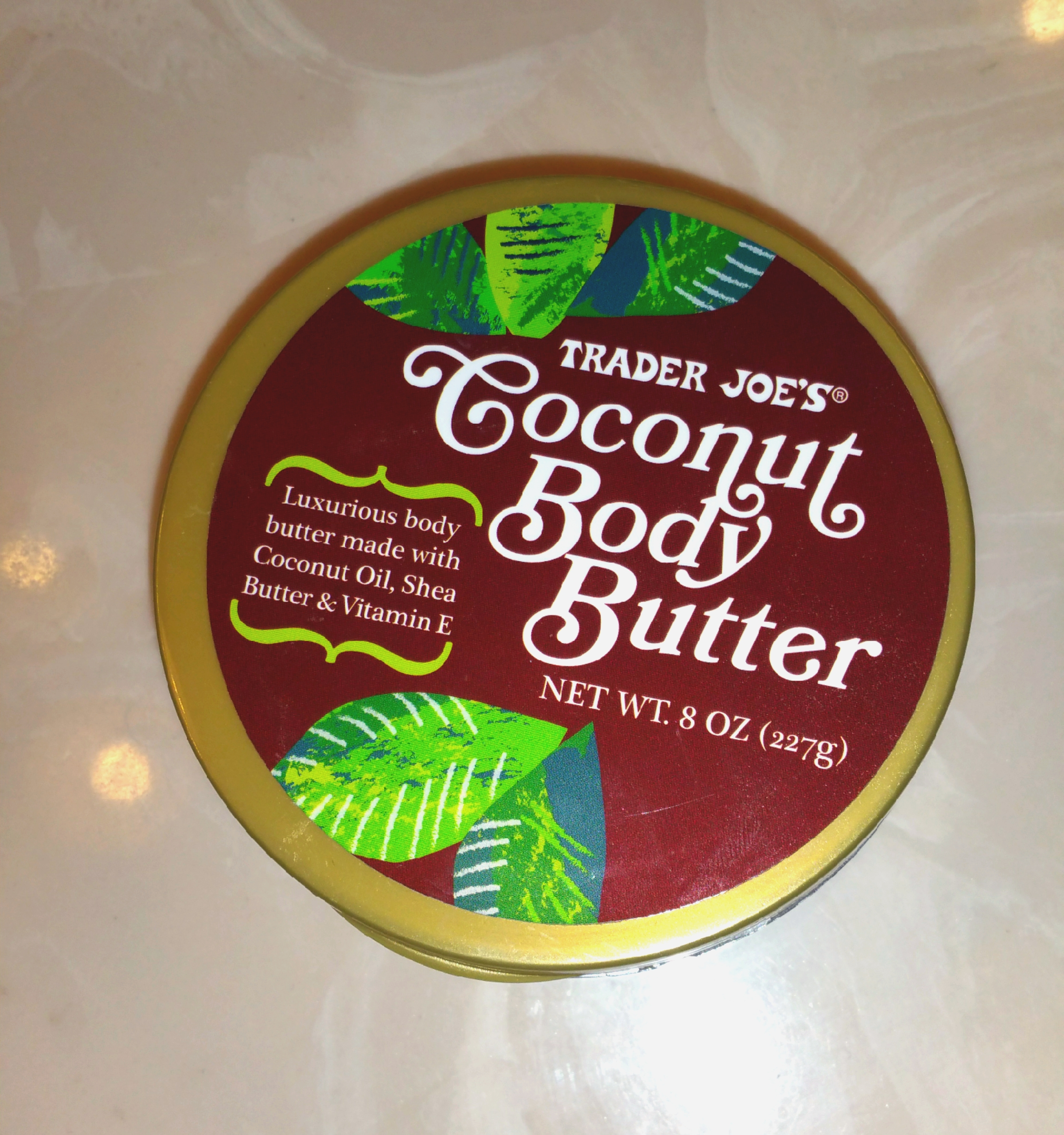 tag archives coconut body butter slather it on